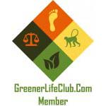 Greener LIfe Club - Monthly Membership - $5