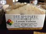 Lemon Verbena Soap