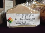 Ravishing Skin – Frankincense Soap for skin issues