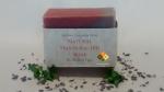 Sublime Lavender-Mint Soap for All Skin Types