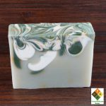 Aloe Vera Cucumber Bar Soap