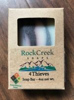 4Thieves Handcrafted Soap