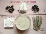 Bamboo + Diatomaceous Earth – Silica Deep Conditioner