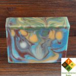 Big Sky Bar Soap