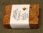 *Four Foxes* Turmeric and Black Pepper Soap Bar