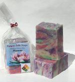 Plumeria Handcrafted Soap