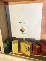 Handcrafted Wooden gift box set