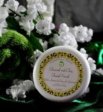 Charcoal & Clay facial cleanser