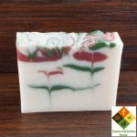 Mistletoe & Ivy Bar Soap