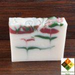Mistletoe & Ivy Bar Soap