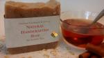 Oatmeal Cinnamon & Honey Soap for Sensitive Skin