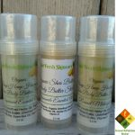 Organic Hemp Hemp Hooray Body Butter Stick
