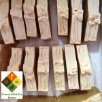 Ravishing Skin – Frankincense Soap for skin issues