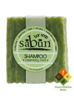 Shampoo-Rosemary Mint Bar Soap