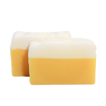 Shea Butter Lemon Essential Oil Soap
