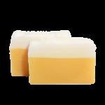 Shea Butter Lemon Essential Oil Soap