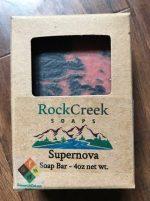 Supernova Bar Soap