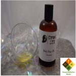 Body/ Hair Oil 4oz Unscented