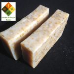 Coconut Calendula Soap