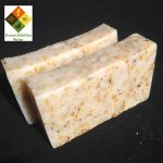 Coconut Calendula Soap