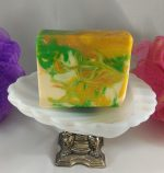 Citrus Springs Soap