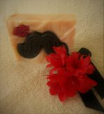 His Coconut Milk & Honey Soap