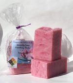 Cranberry & Vitamin E Soap