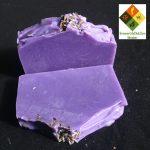 Lavender Bud – Aromatherapy Soap