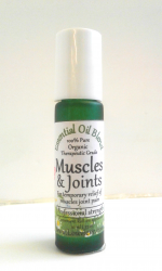 Muscles & Joints
