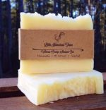 Valencia Orange Shampoo Bar