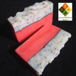 Sweet Orange Poppyseed – Aromatherapy Soap