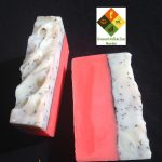 Sweet Orange Poppyseed – Aromatherapy Soap