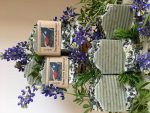 Texas Pride Bluebonnet Body Soap