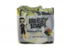 Iced Tea Twist Cold Process Handmade Soap