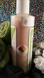 Glimmer Locks Sudsy Shampoo