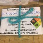 Epic Coco-Cannabis Soap
