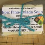 Epic Pina-Colada Body Soap