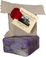 Monastery Scents Handcrafted Soap