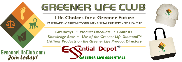 Greener Life Club