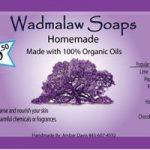 Wadmalaw Soap