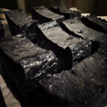 Vegan Charcoal Soap