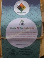Middle Of The Earth Soap