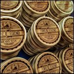 "Lore & Legend ""Shapeshifter"" Beard Wax"