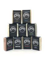 Scrubber's Delight Oatmeal & Cinnamon Soap