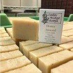 Honey Almond Soap & Shampoo Bar