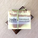 Patchouli Avocado Oil Soap