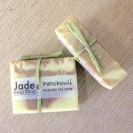 Patchouli Avocado Oil Soap