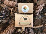 Rosemary Mint Goat Milk Soap