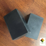 Activated Charcoal Facial Soap with Tea Tree Essential Oil And Tamanu Oil