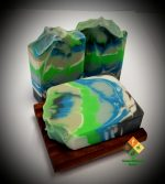 Exotic Floral Soap
